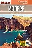 Guide Madère 2021 Carnet Petit Futé