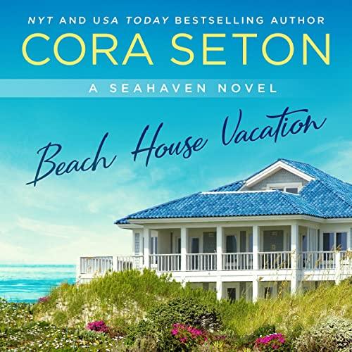 Beach House Vacation: The Beach House Trilogy, Book 2