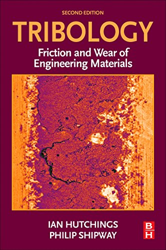 Download Tribology: Friction and Wear of Engineering Materials 0081009100
