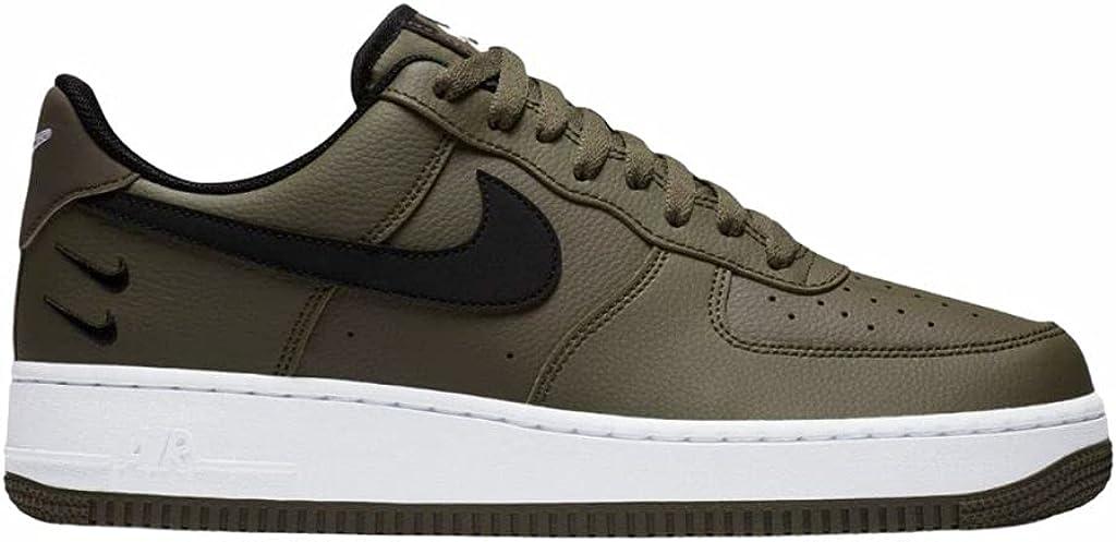 Amazon.com | Nike Men's Shoes Air Force 1 '07 LV8 Double Swoosh ...