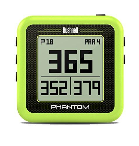 Bushnell Phantom 2 Golf GPS