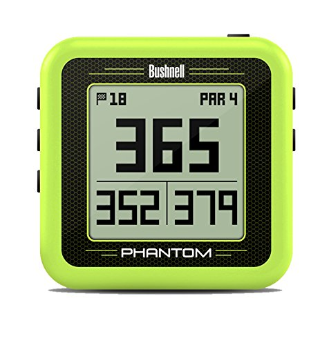 GPS de golf Bushnell Phantom