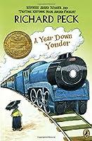 A Year Down Yonder by Richard Peck(2002-11-21)