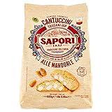 Sapori Cantuccini alle Mandorle 600 g