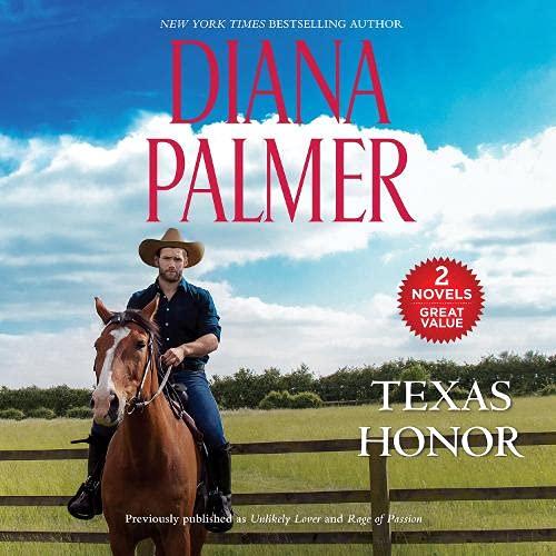 Texas Honor cover art