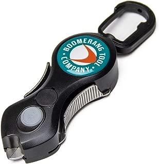 boomerang line cutter