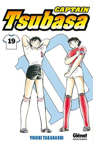 Captain Tsubasa - Tome 19 : Le retour au front !!