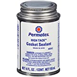 Permatex 80062 High Tack Gasket Sealant, 4 oz.