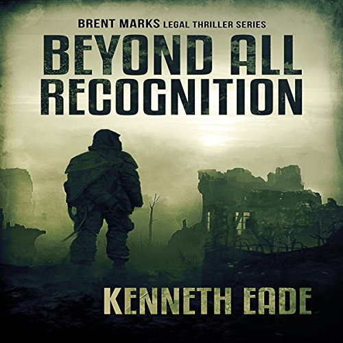 Beyond All Recognition audiobook cover art