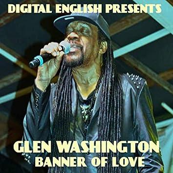 Banner of Love (Digital English Presents)