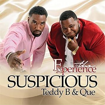 Suspicious (feat. Troop)