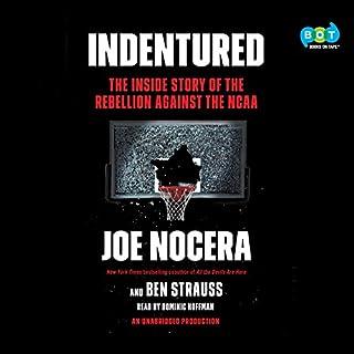 Indentured cover art