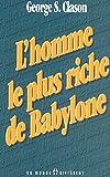 HOMME PLUS RICHE DE BABYLONE - MONDE DIFFERENT - 01/10/1993