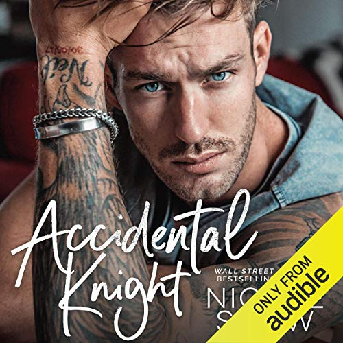 Accidental Knight cover art