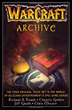 Best warcraft archive book Reviews