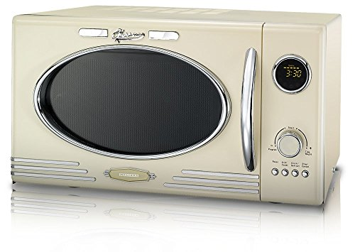 Nostalgie-Mikrowelle: Melissa 16330089 Classico