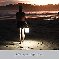 LuminAID PackLite 2-in-1 Phone Charger Lanterns | Great for Camping, Emergency Kits and Travel | As Seen on Shark Tank