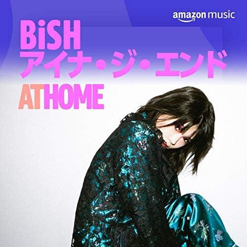 アイナ・ジ・エンド (BiSH)選曲