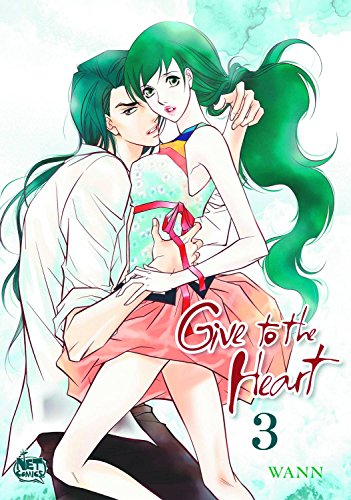 Give to the Heart Volume 3