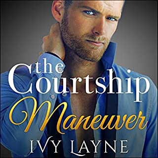 The Courtship Maneuver Complete Series audiobook cover art