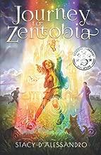 Journey to Zentobia