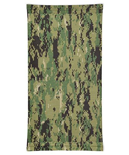 NWU III neck gaiter/NWU Type 3 Neck Gaiter/AOR2 Neck Gaiter/NWU Type III mask/ (1)