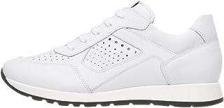 NeroGiardini P933580M Sneakers Teens Chico De Piel