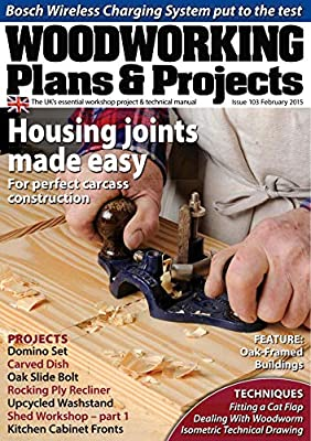 WOODWORKING: Plans & Projects