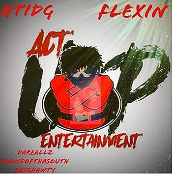 Flexin' (feat. Soundofthasouth & Bayshawty)
