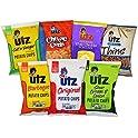 60-Pack Utz Jumbo Snack Variety Pack Individual Snack Bags