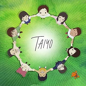 TAIYO (feat. BENZ)