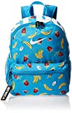 Nike Just do it, Mini BackPack, Zaino Ragazzi Multicolors, CT5213 410