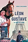 Léon et Gustave : Au coeur de la mine par Mullenheim