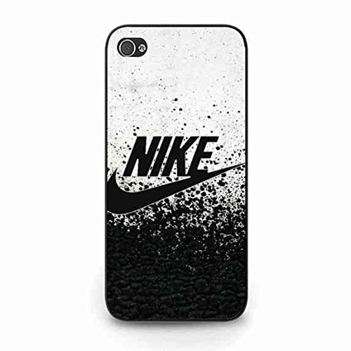 Just Do It Logo de Nike Protection hülles, Logo Cover for Apple iPhone 5C,...