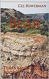 Bear: Texas Kings MC, Book 10