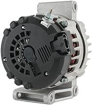 NEW Discount Starter & Alternator Replacement 130 Amp Alternator Fits Chevrolet Cobalt Malibu, Pontiac G5, Saturn Aura Sky Vue 15828450