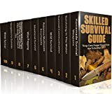 Skilled Survival Guide: Things Every Prepper Should Know How To Do When SHTF: (Self-Defense, Survival Gear)