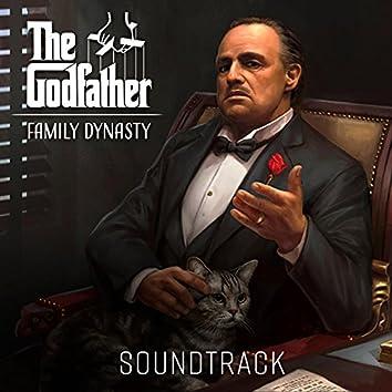 The Godfather: Family Dynasty (Original Soundtrack)