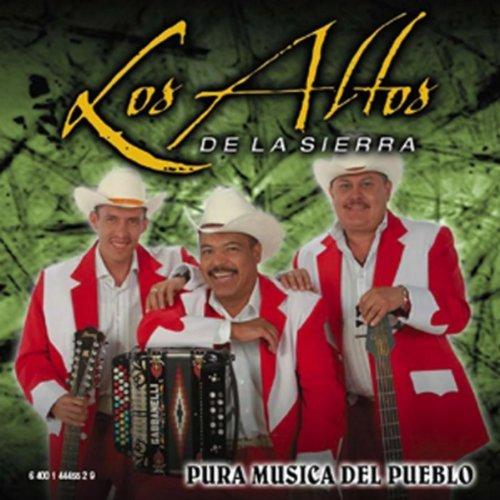 Pura Musica Del Pueblo