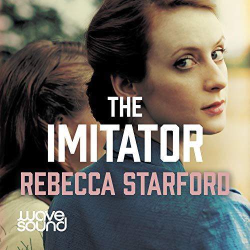 The Imitator cover art