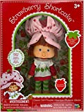 Big Game Toys~Classic 1980s Strawberry Shortcake Retro Berry Scented Doll Box with BGT Backpack Storage Bag