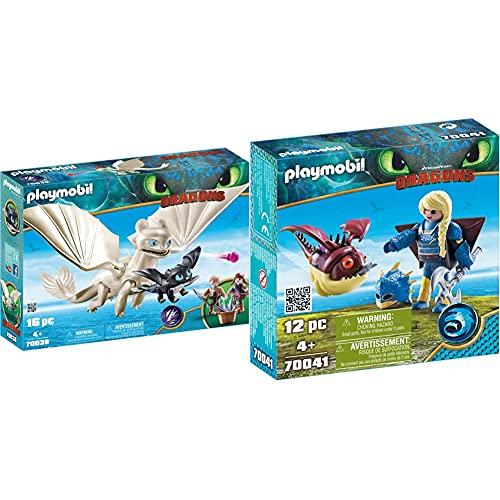 Playmobil DreamWorks Dragons 70038...