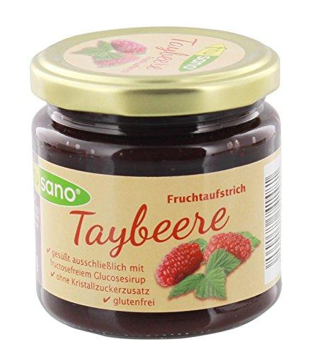 frusano - Taybeere Fruchtaufstrich - 235g
