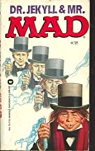 Dr. Jekyll and Mr. Mad by EDITORS OF MAD MAGAZINE (1975-04-01)