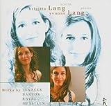 Modern Works For Violin: B.lang(Vn) Y.lang(P)