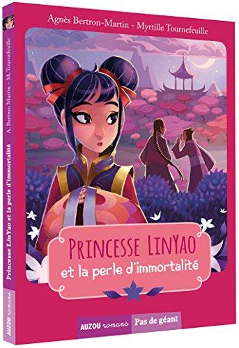 Princesse LinYao et la perle d'immortalité