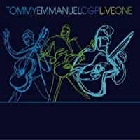Live One by Tommy Emmanuel