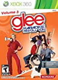 Konami Karaoke Revolution Glee Volume 3, Xbox 360 - Juego (Xbox 360)