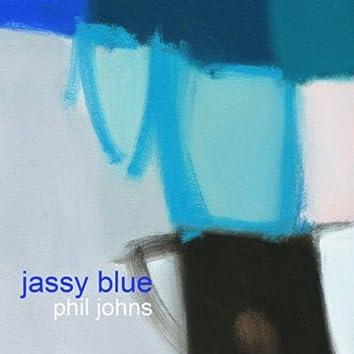 Jassy Blue