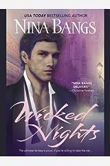 Wicked Nights (Castle of Dark Dreams Book 1) Kindle Edition